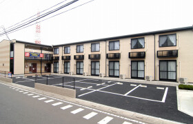 1K Apartment in 中台元町 - Kawagoe-shi