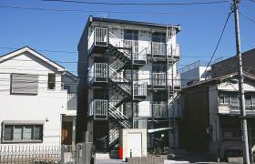 1K Mansion in Minamiota - Yokohama-shi Minami-ku