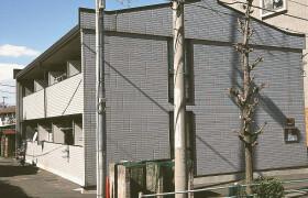 2DK Mansion in Shinkawa - Mitaka-shi