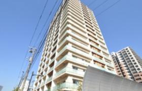 江東区 豊洲 3LDK マンション