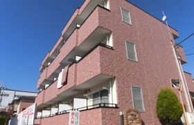昭島市中神町-1K公寓大廈