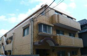 2K Mansion in Honcho - Higashimurayama-shi