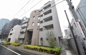 1K Mansion in Shinogawamachi - Shinjuku-ku