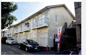 2DK Apartment in Shimo - Kita-ku