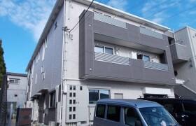 葛飾区 奥戸 2LDK アパート