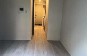 品川区東五反田-1K公寓大厦