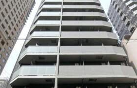 1K {building type} in Hommachibashi - Osaka-shi Chuo-ku