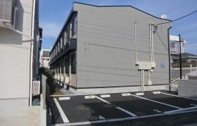 1K Apartment in Shinden - Ichikawa-shi