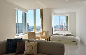 New Stay Tokyo Shiodome (property name: Acty Shiodome) - Serviced Apartment, Minato-ku