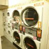 1R Apartment to Rent in Suginami-ku Coin Laundry