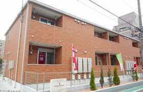 1LDK Apartment in Fussa - Fussa-shi