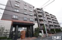 1SLDK Apartment in Nishikoiwa - Edogawa-ku