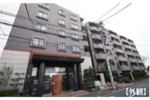 1SLDK Apartment to Buy in Edogawa-ku Exterior