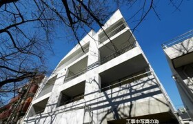 2LDK Apartment in Kamimeguro - Meguro-ku