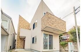 2LDK {building type} in Minamikugahara - Ota-ku