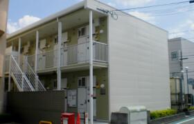 京田辺市 河原 1K アパート