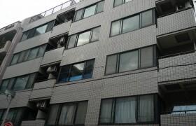 横濱市神奈川區青木町-1R公寓大廈