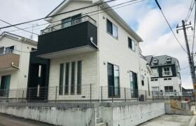 4LDK House in Aramakihonzawa - Sendai-shi Aoba-ku