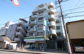 1R Mansion in Nishi - Kunitachi-shi