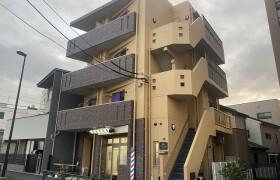 1K Mansion in Koremasa - Fuchu-shi