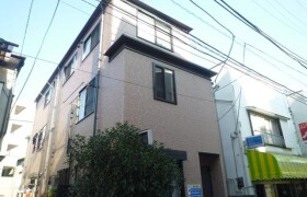 1K Apartment in Hamadayama - Suginami-ku