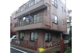 2DK Mansion in Tabata - Kita-ku