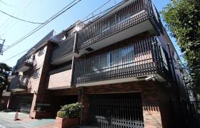 新宿區内藤町-2LDK{building type}