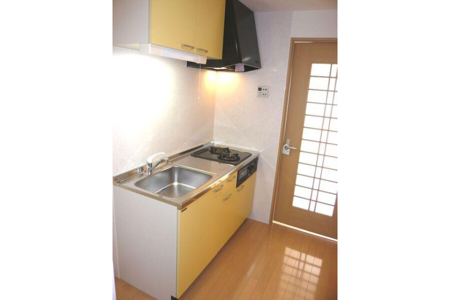 1R Apartment to Rent in Edogawa-ku Interior