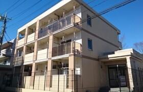 横浜市都筑区富士見が丘-1K公寓大厦