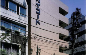 文京區湯島-1K公寓大廈