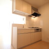 1LDK Apartment to Rent in Kawasaki-shi Takatsu-ku Kitchen
