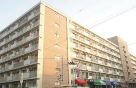 2K Apartment in Gyotokuekimae - Ichikawa-shi