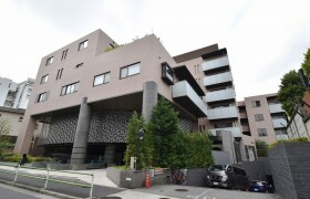 港区南青山-1LDK{building type}
