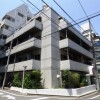1SLDK Apartment to Rent in Shinjuku-ku Exterior