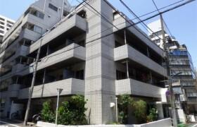 新宿区四谷-1SLDK公寓大厦