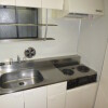 1LDK Apartment to Rent in Fuchu-shi Kitchen