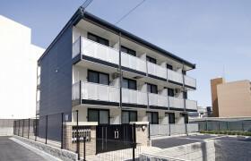 1K Mansion in Nishiekimaecho - Ibaraki-shi