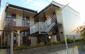 1K Apartment in Sanwacho - Toyonaka-shi