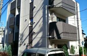 1K Mansion in Yutakacho - Shinagawa-ku