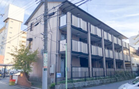 1K Mansion in Chuo - Kasukabe-shi