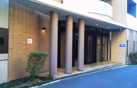 1LDK Mansion in Honan - Suginami-ku