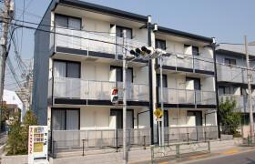 1K Mansion in Honhaneda - Ota-ku