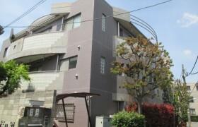 2SLDK Mansion in Uehara - Shibuya-ku