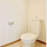 2LDK Apartment to Rent in Shinjuku-ku Toilet