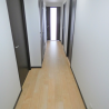 4LDK Apartment to Buy in Nara-shi Common Area