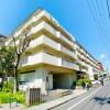 4LDK Apartment to Rent in Edogawa-ku Exterior
