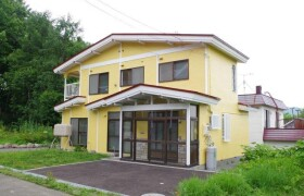 5LDK House in Fujino6-jo - Sapporo-shi Minami-ku