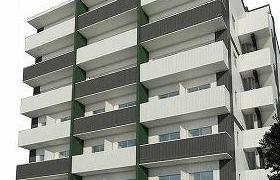 1K Mansion in Katsushima - Shinagawa-ku