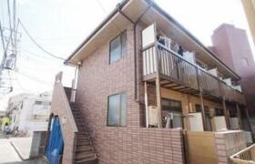 1K Apartment in Matsugaoka - Nakano-ku