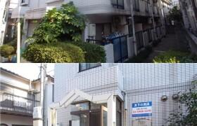 1K Mansion in Itabashi - Itabashi-ku